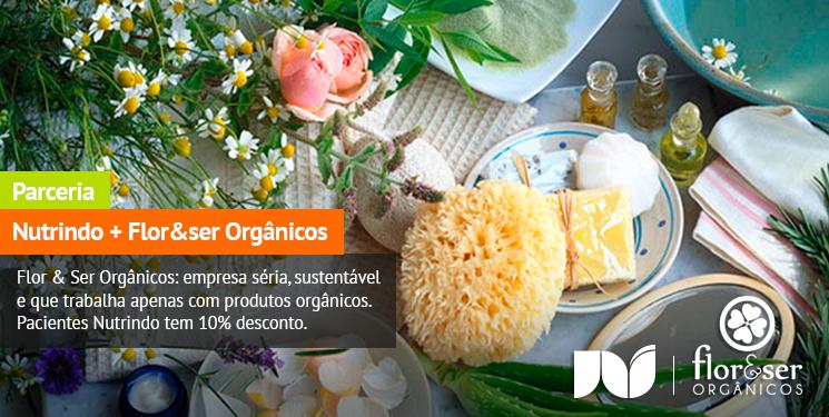 Flor&ser Orgânicos